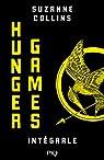 Hunger Games : Intégrale par Collins