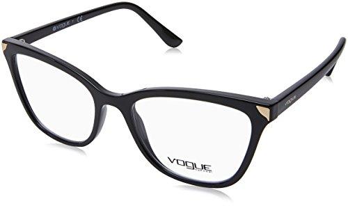 Vogue - VO 5206, Schmetterling Propionat Damenbrillen