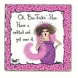 Counter Art CART11999 Boo-Hoo Singolo lastricato piastrellato