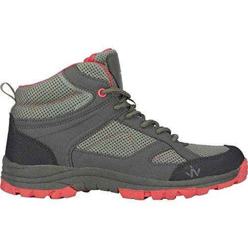 Wanabee chaussures de randonnee trek 100 ld 38