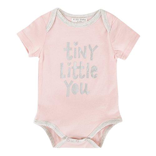 Sanlutoz Baby Bodys Unisex Neugeborene Kleidung Lustiges Onesie 0 3 6 9 Monate Sommer Mädchen Strampler Overall Säugling Jungen (0-6 Monate, - Schwester Halloween-kostüme Niedliche