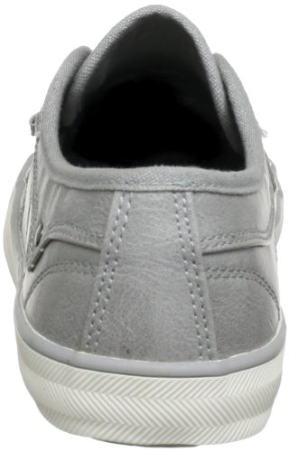 Lico Caroline 540112, Sneaker ragazza Grigio (Grau (grau))