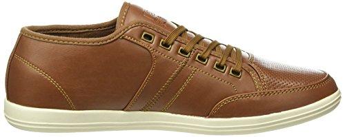British Knights Herren Surto Sneakers Braun (cognac 02)