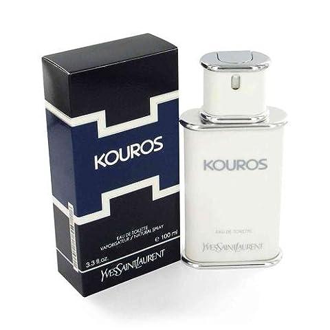 Yves Saint Laurent - KOUROS edt vapo 50 ml