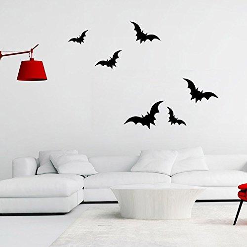 6pcs-adesivi-impermeabile-rimovibile-finestra-pipistrello-nero-da-parete-in-vinile-per-halloween