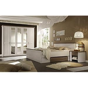 Schlafzimmer Komplett Set günstig online kaufen | Dein Möbelhaus