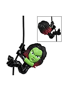 Guardian Of The Galaxy 14707 - Figura de Scalers Series 2 Gamora