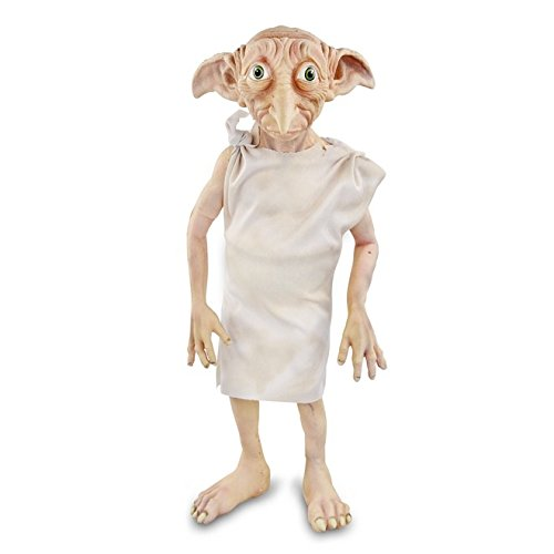 Harry Potter Dobby The House Elf Latex Figure Official Warner Bros. St