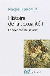 Histoire de la sexualité, tome 1 : La Volonté de savoir