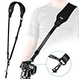 Best Camera Sling Strap Dslrs - Zecti Camera Neck Strap, Professional Camera Shoulder Strap Review