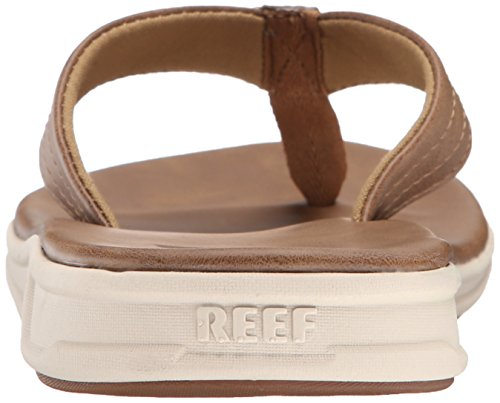 Reef Rover Sl, Tongs Homme marrón