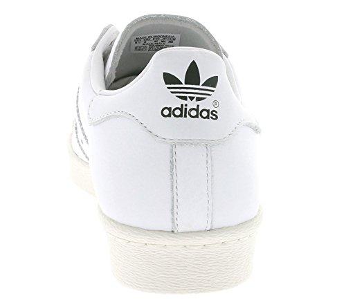 "Herren Sneaker ""Superstar 80S DL "" Weiß"