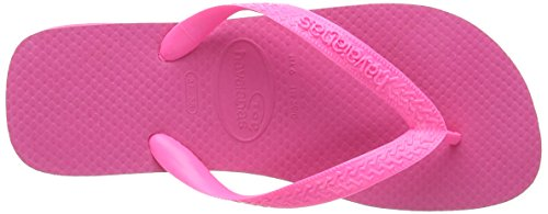 Havaianas Top, Infradito Unisex - Adulto Rosa (Shocking Pink 0703)