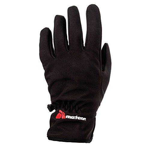 meteor® WX700 Prämie RADHANDSCHUHE, VOLL WINTERHANDSCHUHE für Radsport MTB Road Race Downhill Wandern und andere Sports unisex Touchscreen Handschuhe mit 3M™ Thinsulate™-Technologie (XXL) (Alpinestars Gummi Hat)