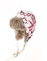 Chaos Mützen Damen Simone Knit Trapper Hat