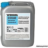 WAKOL D 3040 Vorstrichkonzentrat 10kg-Gebinde
