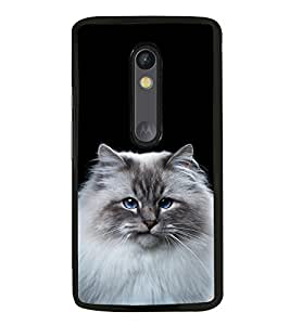ifasho Designer Phone Back Case Cover Motorola Moto G3 :: Motorola Moto G (3rd Gen) :: Motorola Moto G3 Dual SIM ( Forever Over Quotes )