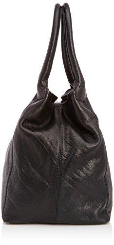 Osprey  Amis Shrunken Grain, sac bandoulière femme Noir - noir