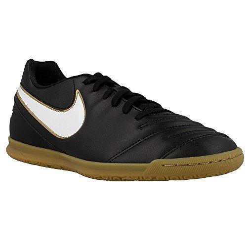 newest b498a 516b2 Scarpe Da Calcio Tike Rio Iii Ic Da Uomo Nike Nere