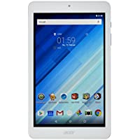 Acer Iconia One 8 (B1-850) 20,3 cm (8 Zoll HD IPS) Tablet-PC (MediaTek Octa-Core MT8163, 1GB, 16GB eMMC, Android 5.1 Lollipop, Multi-Touch) blau