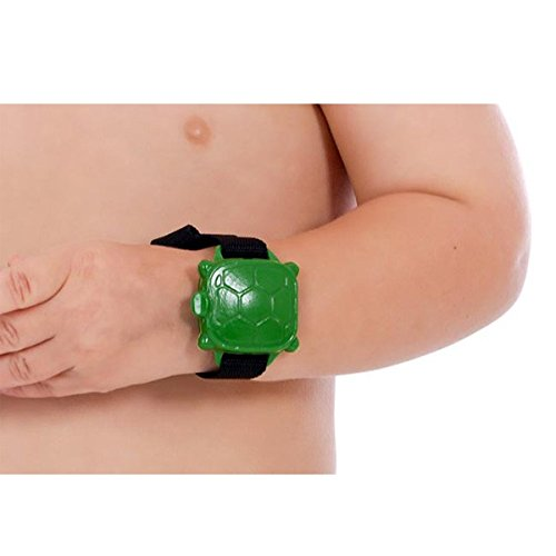 Armband Kinder Safety Turtle 2.0 Alarm Pool