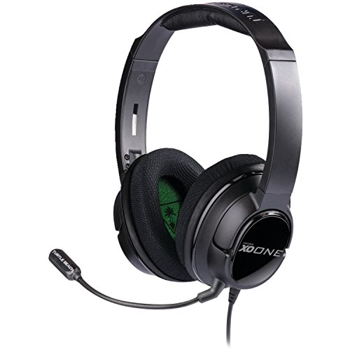 Turtle Beach XO One di Gioco per XboxOne, Nero