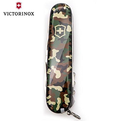 41tafWxIysL. SS500  - Victorinox 13703 Standard Swiss Knife-Red/Black, One Size