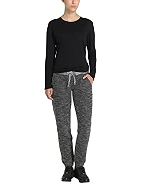 Berydale Damen Struktur-Hose, Re