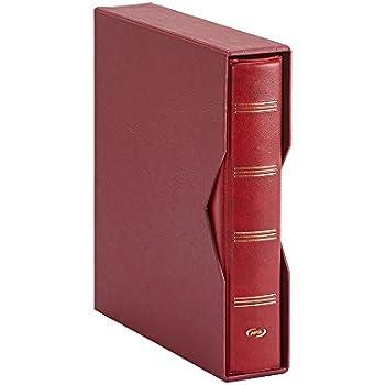 0f65cfc627 Tortora 74505 - Album portamonete (universale, colore: bordeaux ...