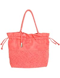 Comma Femmes Cabas Tote bag rose 83-302-94-5733-RO