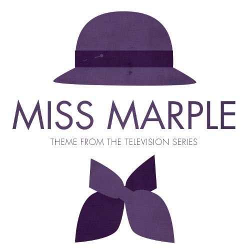 Miss Marple - Theme from the T...