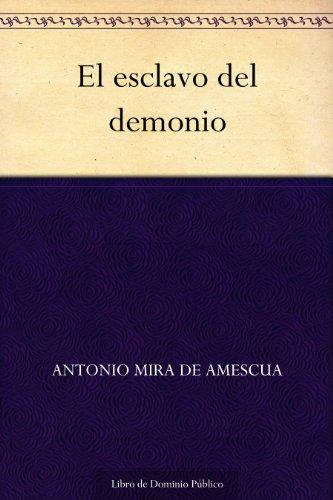 El esclavo del demonio por Antonio Mira de Amescua
