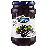 Santa Rosa - Confettura Extra, More Di Rovo - 350 G