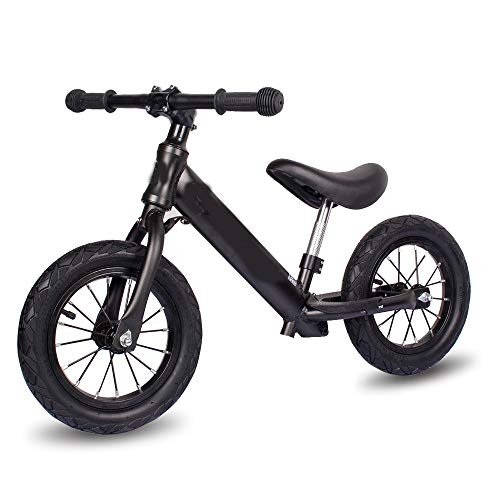Kinder Zweirad Balance Auto Aluminiumlegierung 2-6 Jahre alt Baby Outdoor-Sportgeräte Kinder Roller Kleinkind kein Fahrrad Roller Fahrrad Spielzeug
