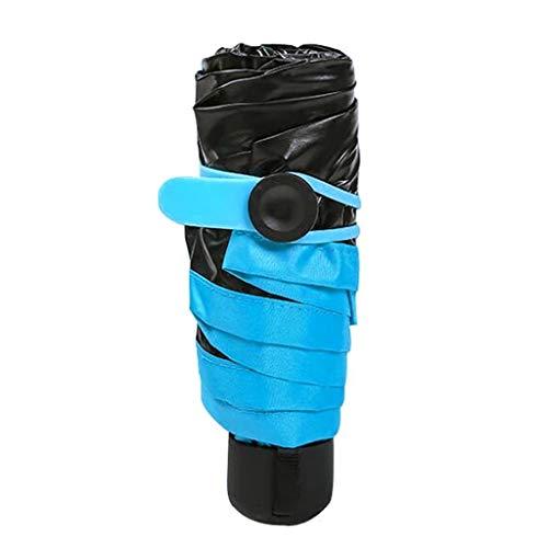 Mini Paraguas de Viaje Ultraligero