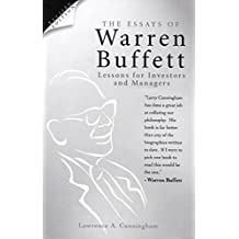The Essays of Warren Buffett: Lessons for Investors and Managers (Wiley Finance)