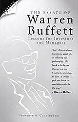 "the essays of warren buffett audiobook Warren buffett on business schools ""the business schools reward difficult complex behavior more than simple behavior,  read more essays by josh kaufman."