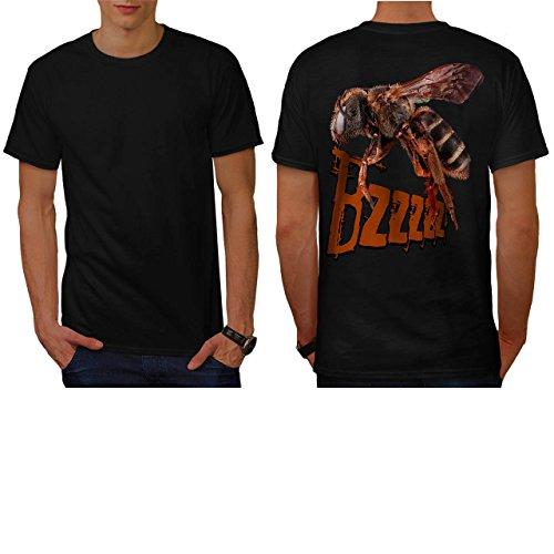 gros-abeille-bourdonner-art-insecte-la-homme-nouveau-noir-l-t-shirt-reverse-wellcoda