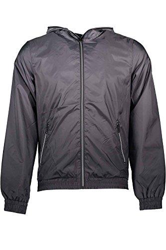 GUESS JEANS M72L49W8CZ0 Jacke Harren NERO A996 XL (Jeans Jacke Guess)