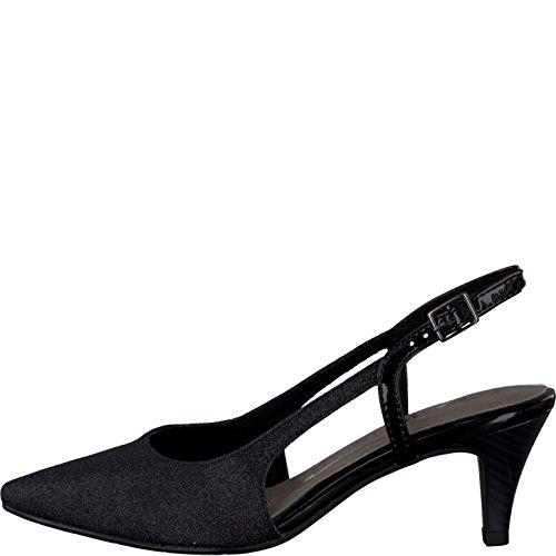 Tamaris glam 1-29601-047 Damen escarpins noir schwarz