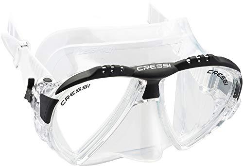 Cressi Matrix - Unisex Tauchen Schnorcheln Maske