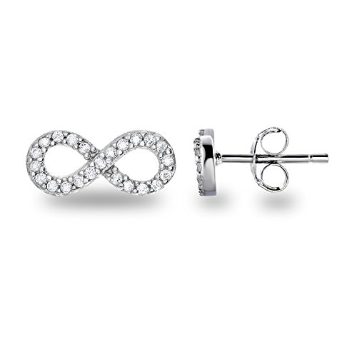 spoil-cupid-925-sterling-silver-cz-simulated-diamond-full-set-classic-infinity-symbol-stud-earrings