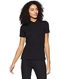 United Colors of Benetton Women's Regular Fit Polo