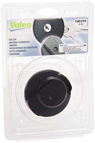 Valeo 745378 Verschluß, Kraftstoffbehälter