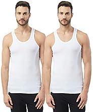 Fruit Of The Loom Men's Better Basics Vest - Pack