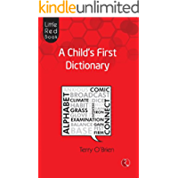 Little Red Book: A Child's First Dictionary