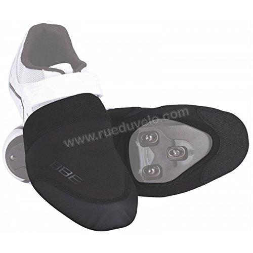 BBB ToeShield Winter Cycling Shoe Toe Covers (43-48)