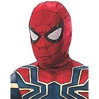 Fancydresswale Spiderman Avengers Infinity Wars Muscle Dress for Boys (2-4 Years)