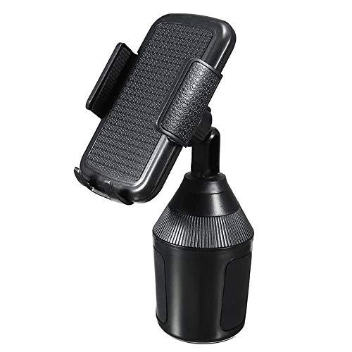 12shage Autohalterung Handyhalterung Magnet Auto Halterung 360 Grad Armaturenbrett KFZ Halterung unterstützt für iPhone X/8/8 Plus/7/7Plus,Samsung Galaxy S9/S8/S7/J5/J7/A5,MP3 Player usw