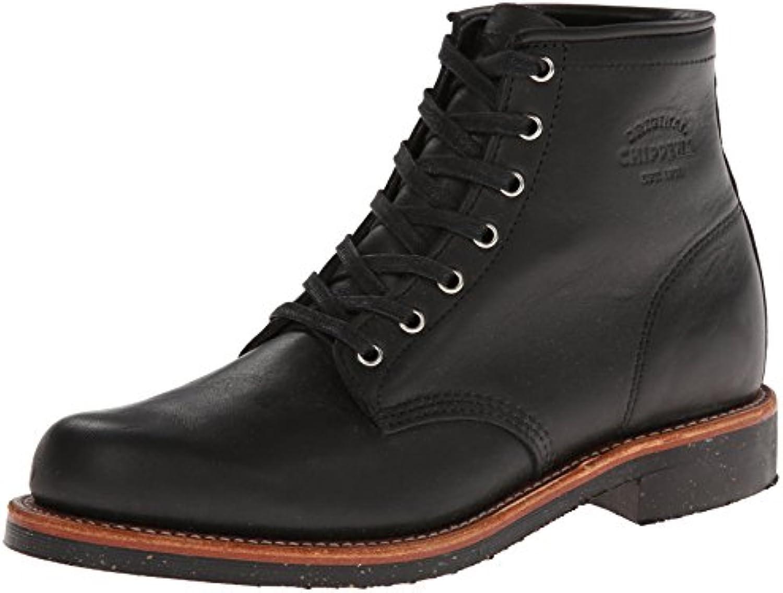 Chippewa Mens 1901M24 Leather Boots  Zapatos de moda en línea Obtenga el mejor descuento de venta caliente-Descuento más grande
